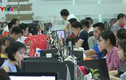 """"""".VN"""" là tên miền có số lượng đăng ký sử dụng cao nhất Đông Nam Á"""