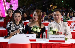 NTK dân tộc Tày gây ấn tượng với BST Sunshine smile