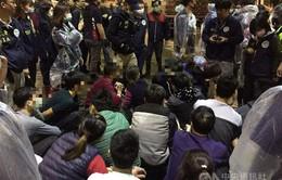 """Đài Loan truy tố 4 người trong vụ 148 du khách Việt """"mất tích"""""""
