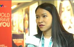 Cô gái Tày trở thành nữ Giám đốc khoa trẻ nhất Đại học Kinh tế Nam London