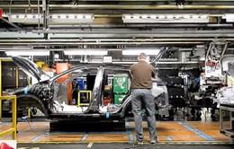 Hãng Volvo giới hạn tốc độ tối đa của xe nhằm bảo đảm an toàn