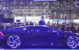 """Thị trường siêu xe tiếp tục """"nóng"""" tại Triển lãm ô tô Geneva"""
