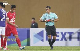 CLB Viettel đình chỉ thi đấu Quế Ngọc Hải sau trận derby Hà Nội