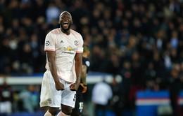 """Lukaku gây sốc khi nói cuộc lội ngược dòng của Man Utd là chuyện """"bình thường"""""""