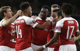 """""""Lên sóng"""" hàng loạt mục tiêu chuyển nhượng khủng của Arsenal"""