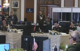 Hội nghị Tư lệnh lực lượng quốc phòng các nước ASEAN lần thứ 16 chú trọng an ninh bền vững