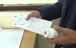 Khó khăn khi tham gia bảo hiểm y tế của bệnh nhân HIV/AIDS