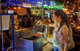 Thái Lan hỗ trợ người bán hàng rong được vay ưu đãi