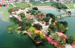 Định hướng phát triển cho thành phố mới Chí Linh