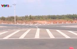 """Nhiều """"điểm đen"""" giao thông trên tuyến tránh TP. Hồ Chí Minh"""