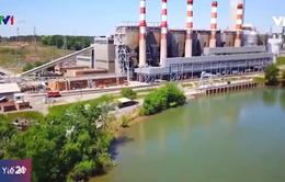 Nguồn nước ngầm ở 39 bang Mỹ bị ô nhiễm bụi than