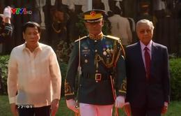 Philippines, Malaysia tăng cường hợp tác an ninh và kinh tế