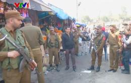 Ấn Độ: Lựu đạn phát nổ tại bến xe bus, ít nhất 18 người bị thương