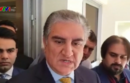 Pakistan sẽ cử đại diện ngoại giao trở lại Ấn Độ