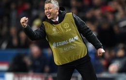 """Người cũ """"cười khẩy"""" HLV Solskjaer: Đây mà là Man Utd chơi tấn công ư?"""