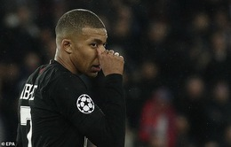 """Chủ tịch PSG """"chốt hộ"""" tương lai cho Mbappe"""
