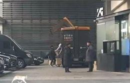 Ông chủ YG Entertainment phủ nhận cáo buộc hủy bỏ chứng cứ trong vụ của Seungri