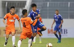 Lịch thi đấu và trực tiếp Giải bóng đá VĐQG Wake Up 247 - 2019 ngày 07/3: Tâm điểm SHB Đà Nẵng - CLB Quảng Nam