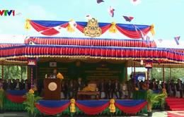 Campuchia mạnh tay chống tham nhũng