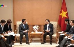 Đề nghị JBIC cho Việt Nam vay để phát triển hạ tầng