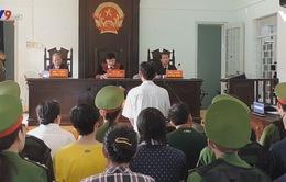 Bình Thuận: Xét xử thêm 15 đối tượng gây rối trật tự