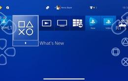 Người chơi PlayStation 4 có thể chơi game ngay trên iPhone