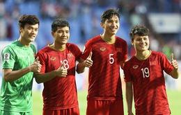 Vé xem U23 Việt Nam tại vòng loại U23 châu Á 2020 sẽ được bán online