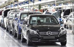 EU hối thúc Mỹ giảm thuế nhập khẩu để giải quyết tranh chấp thương mại