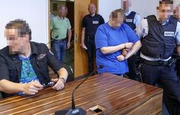 Đức kết án 4 đối tượng điều hành trang web khiêu dâm trẻ em