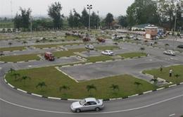 Thanh tra công tác đào tạo, cấp bằng lái xe tại 13 tỉnh, thành
