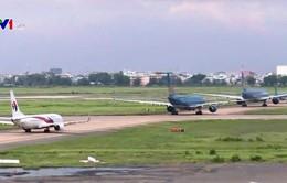 Làm rõ phương án huy động vốn dự án nâng cấp sân bay Tân Sơn Nhất