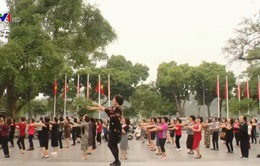 Người phụ nữ truyền cảm hứng qua những vũ điệu