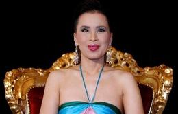 Thái Lan giải thể đảng từng đề cử công chúa làm Thủ tướng