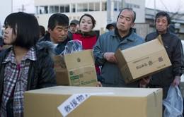 Người dân Fukushima ngần ngại trở về quê nhà sau thảm họa hạt nhân, sóng thần