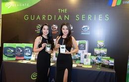 Seagate bổ nhiệm nhà phân phối mới tại Việt Nam