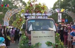 Sôi động lễ hội đường phố tại Buôn Ma Thuột