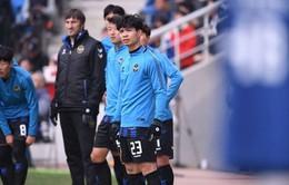 Báo Hàn viết về màn ra mắt K-League của Công Phượng