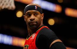 Vince Carter tuyên bố tiếp tục chơi bóng tại NBA