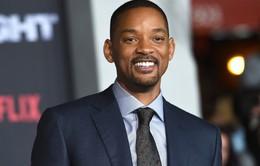 Dân mạng chỉ trích vì Will Smith chưa đủ… đen để vào vai Richard Williams