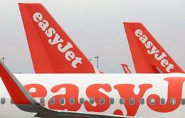 Hãng hàng không EasyJet dự báo một mùa hè thua lỗ do Brexit