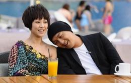 Trương Vệ Kiện thú nhận đã cưới 1 người phụ nữ 3 lần