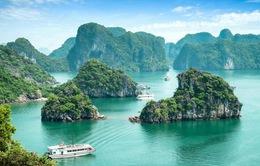 Vịnh Hạ Long nằm trong Top những kỳ quan thiên nhiên đẹp nhất thế giới