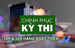 Đừng bỏ qua 2 chương trình luyện thi tiếng Anh trên VTV7