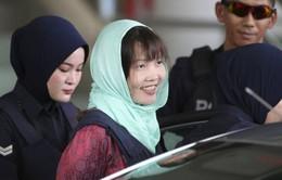 Nhìn lại diễn biến vụ xét xử Đoàn Thị Hương suốt hơn 2 năm qua