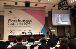 Vai trò của nhà báo trong việc đảm bảo hòa bình tại bán đảo Triều Tiên