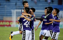 BXH các CLB châu Á: Bất ngờ thứ hạng của các đội bóng Việt Nam