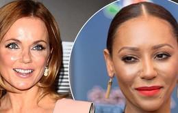 """Geri phủ nhận từng """"qua đêm"""" với thành viên của Spice Girls, bày tỏ sự thất vọng với Mel B"""