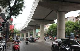 Hà Nội yêu cầu nhà thầu sửa chữa đường xuống cấp do thi công dự án đường sắt đô thị