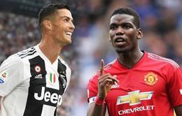 Người Việt có thể mua vé xem Man Utd, Juventus đá giao hữu mùa Hè