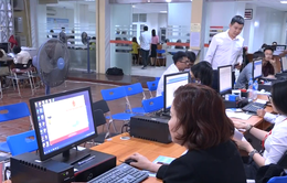 Hà Nội: Ngày quyết toán thuế cuối cùng diễn ra thông thoáng